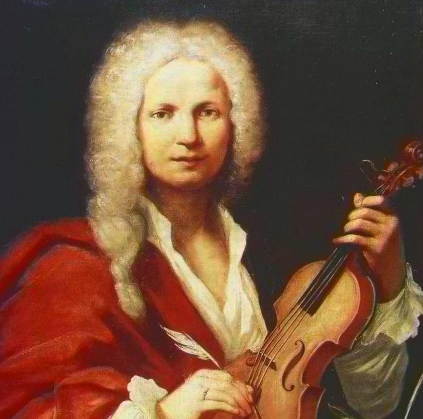 Natalicio de Antonio Vivaldi