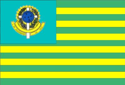 Bandeira do município de Nova Cruz
