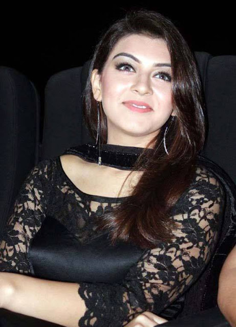 Indian Actress Hot Masala Photos: Hansika Motwani Sexy Picture