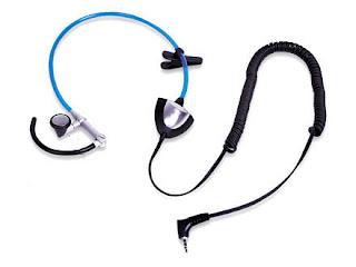 Slušalice sa airtube opcijom