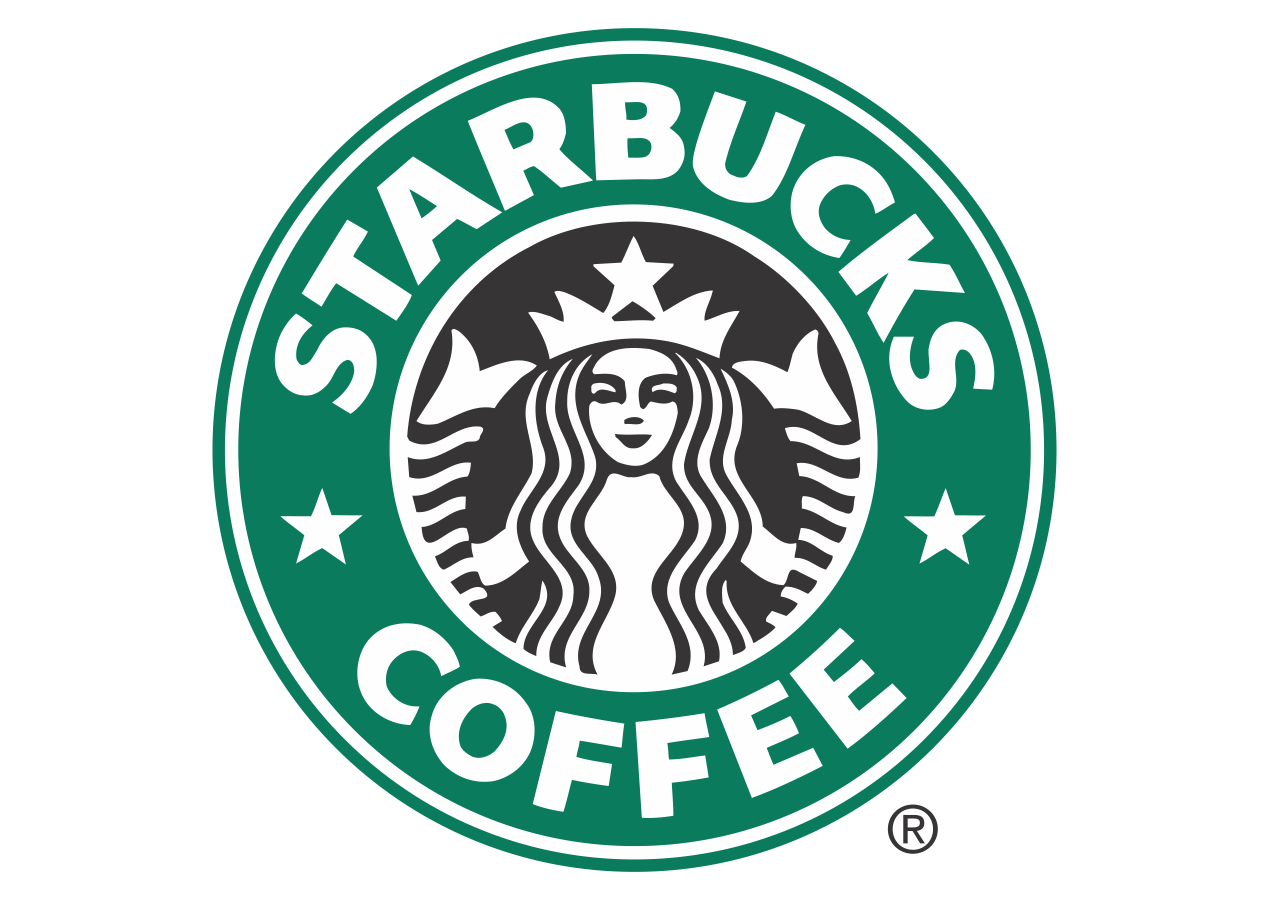 Starbucks Coffee Logo Vector (Coffee company)~ Format Cdr ...