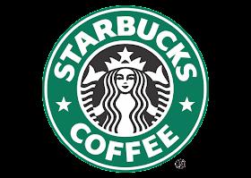 download Logo Starbucks Coffee Vector