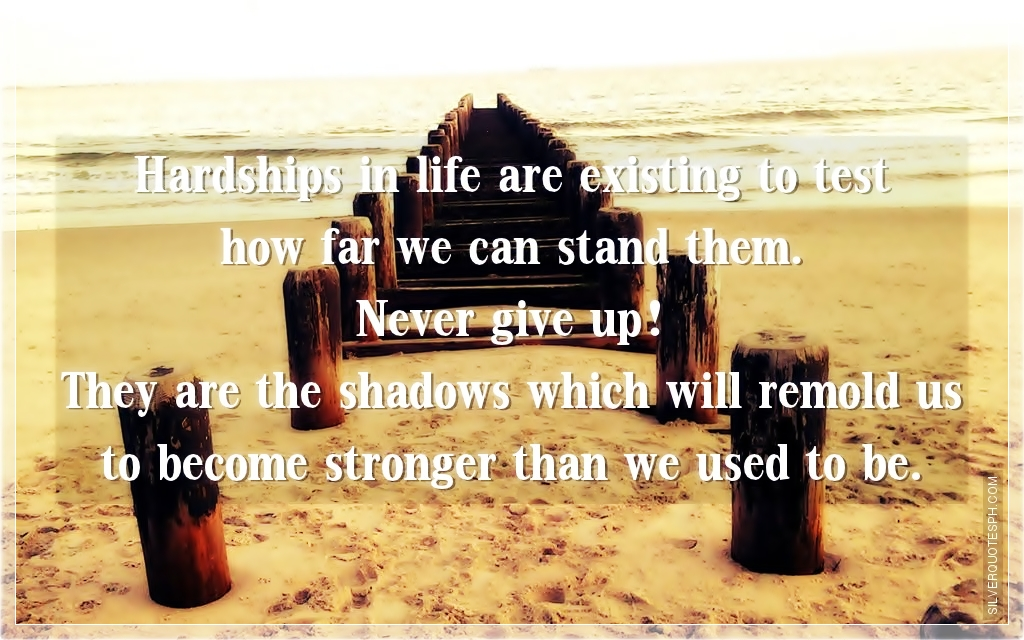 Friendship Birthday Quotes Quotes Hardships Inspirational Quotes, Quotes,  Quotes, Inspirational Life ...
