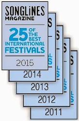 25 of the Best International Festivals choosen by Songlines Magazine