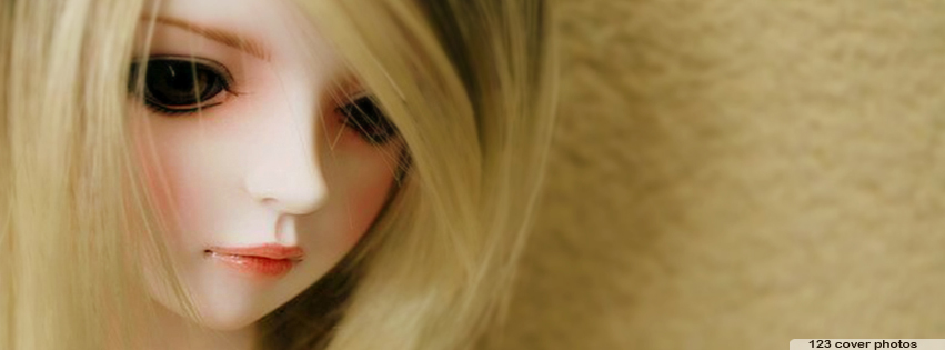 dollsfacebookcoverphoto4 - Creative with your fingers