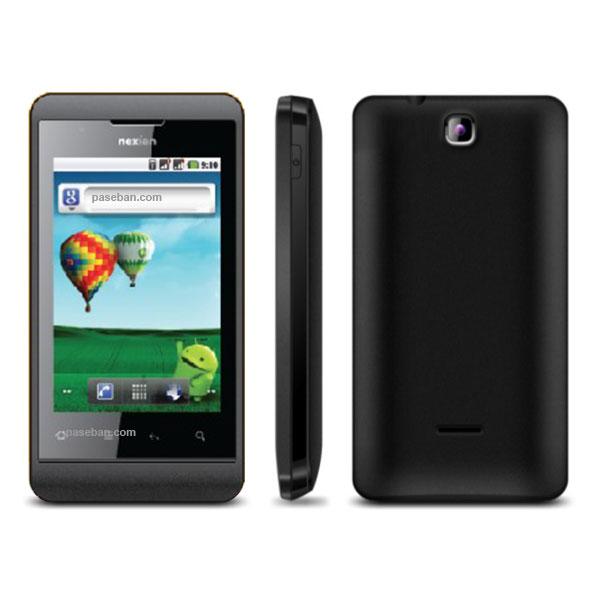 Harga Nexian XPlorer A712 Hp Android Murah