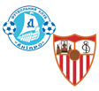 Live Stream Dnipropetrowsk - FC Sevilla