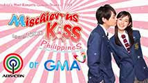 Watch Mischievous Kiss April 23 2014 Online