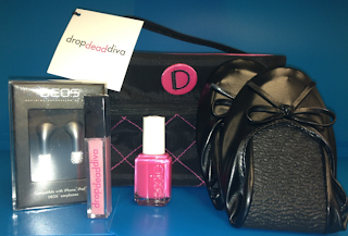 COMPLETED : Enter our Drop Dead Diva Giveaway