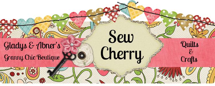 Sew Cherry