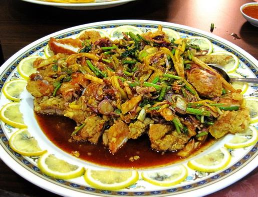 Brunei Food
