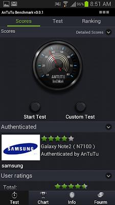 Cara Cek Untuk Ketahui Hp Android Asli Atau Palsu (Replika)