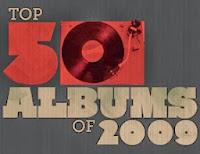 Mis discos del 2009