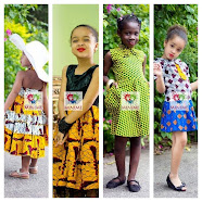 Mini Me Children's Fashion