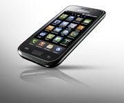 Samsung Galaxy S i9000. Type of device smartphone