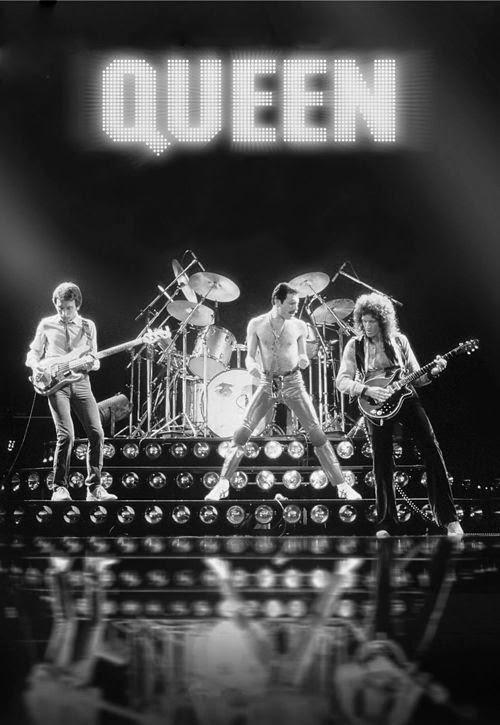 Queen - Una Cosita Loca LLamada Amor - (Crazy Little Thing Called Love)