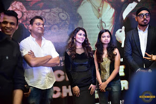 Music Launch of Charlie Kay Chakkar Mein