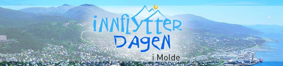 Innflytterdagen i Molde 2014