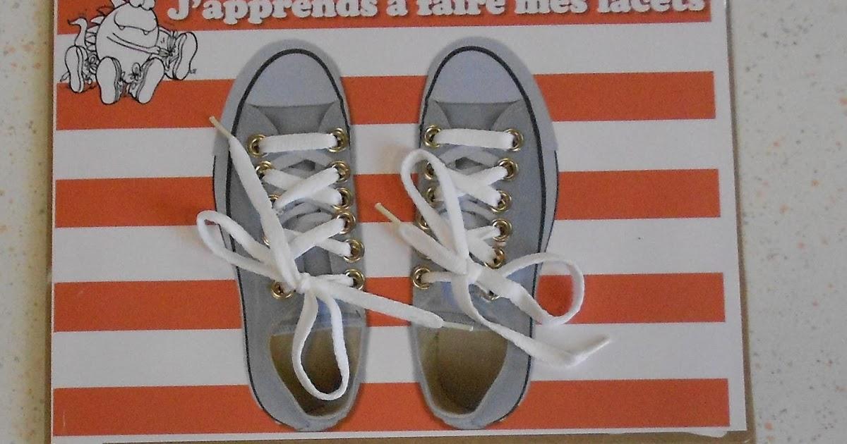 Mettre Les Lacets Dc Shoes Montante