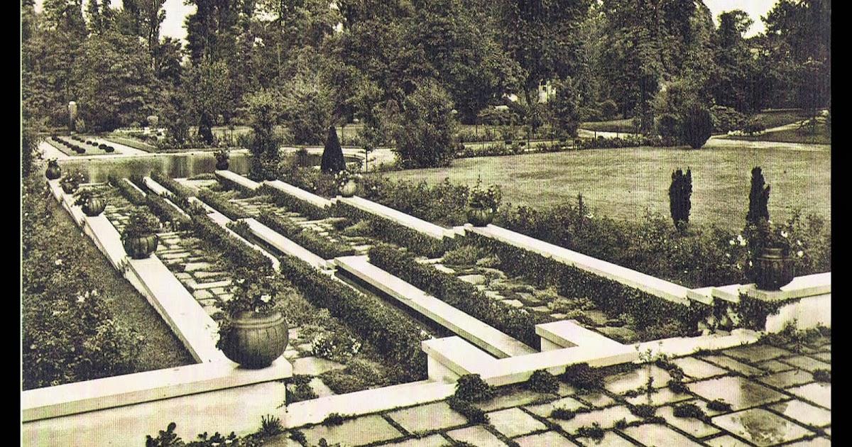 L 39 ann e du jardinier un jardin de la renaissance close for Jardin renaissance