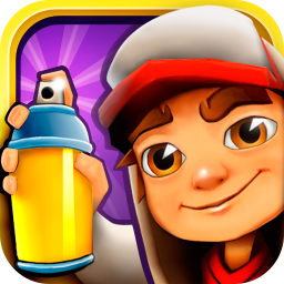 Subway Surf for iPhone/iPad ~ Modern Smartphone - Unleash the power of