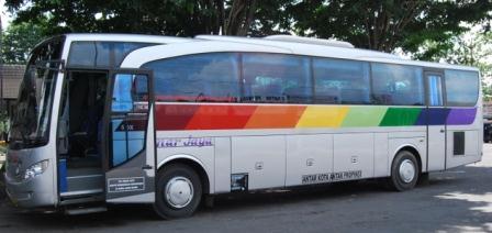 Nomor Telepon Agen Bus Sinar Jaya