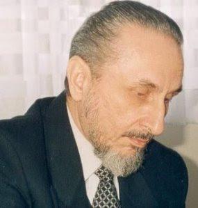 Al-Fadhil Ustaz Fathi Yakan