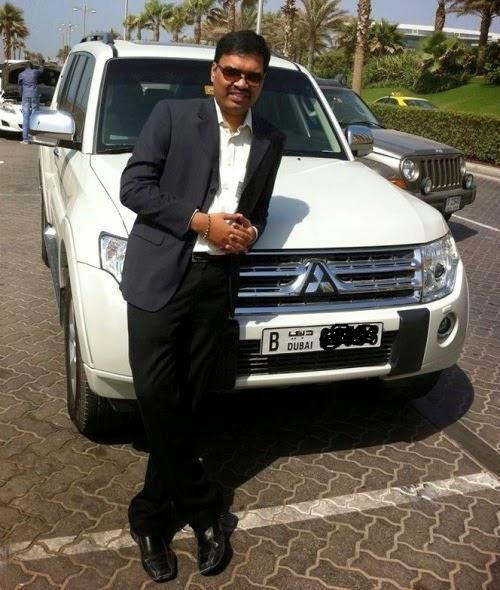 admin of gujarat's biggest popular page dharmesh vyas
