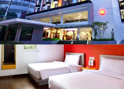 Amaris Hotel Padjajaran Bogor