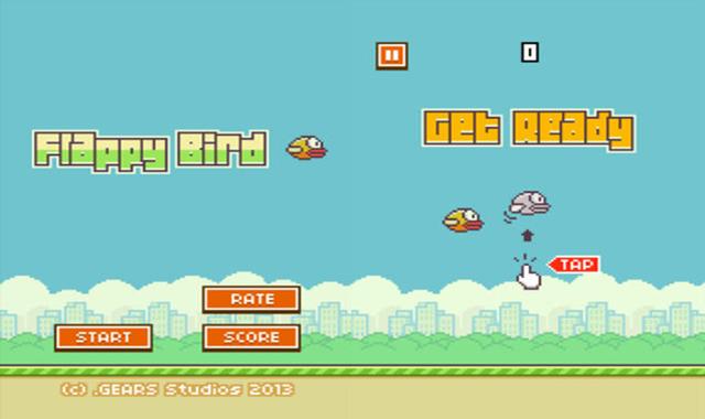 flappy bird neden kaldırıldı