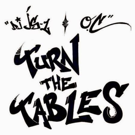 DJ JS-1 ft. O.C. – Turn The Tables Lyrics
