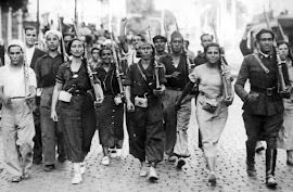 GUERRA CIVIL ESPAÑOLA (17/07/1936 - 01/04/1939).
