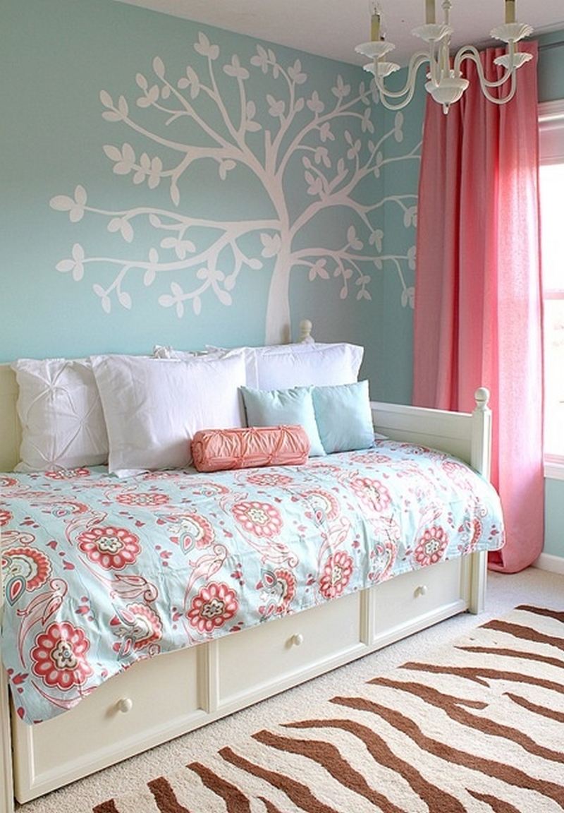 Pink bedrooms for little girls - Pink Bedrooms For Little Girls 16