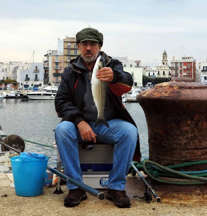 25 novembre 2016 - Porto di Mola di Bari