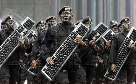 How fast can you type ??!!!! - keyboard warrior