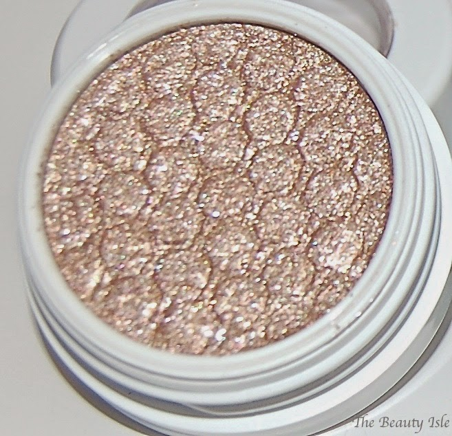 ColourPop Super Shock Eye Shadow I Heart This