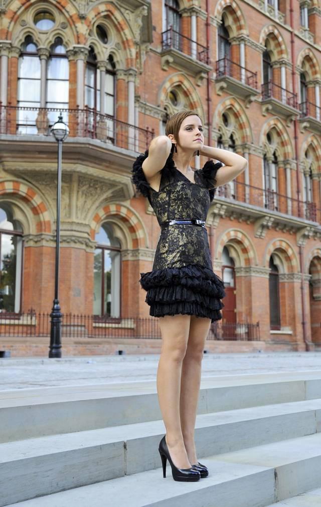 Emma Watson Latest Stills