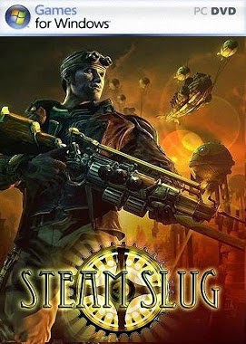 Steam Slug PC Full 1 Link
