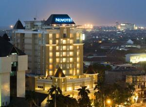 Novotel Semarang