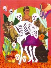 Frida's Salsa