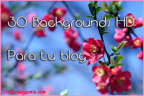 background HD para blog