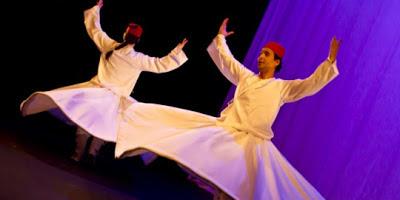 Kutipan Cinta Dari Tokoh Ternama : Jalaluddin Rumi
