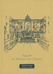 Copertina libretto Calendario