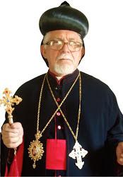 Arcebispo do Brasil
