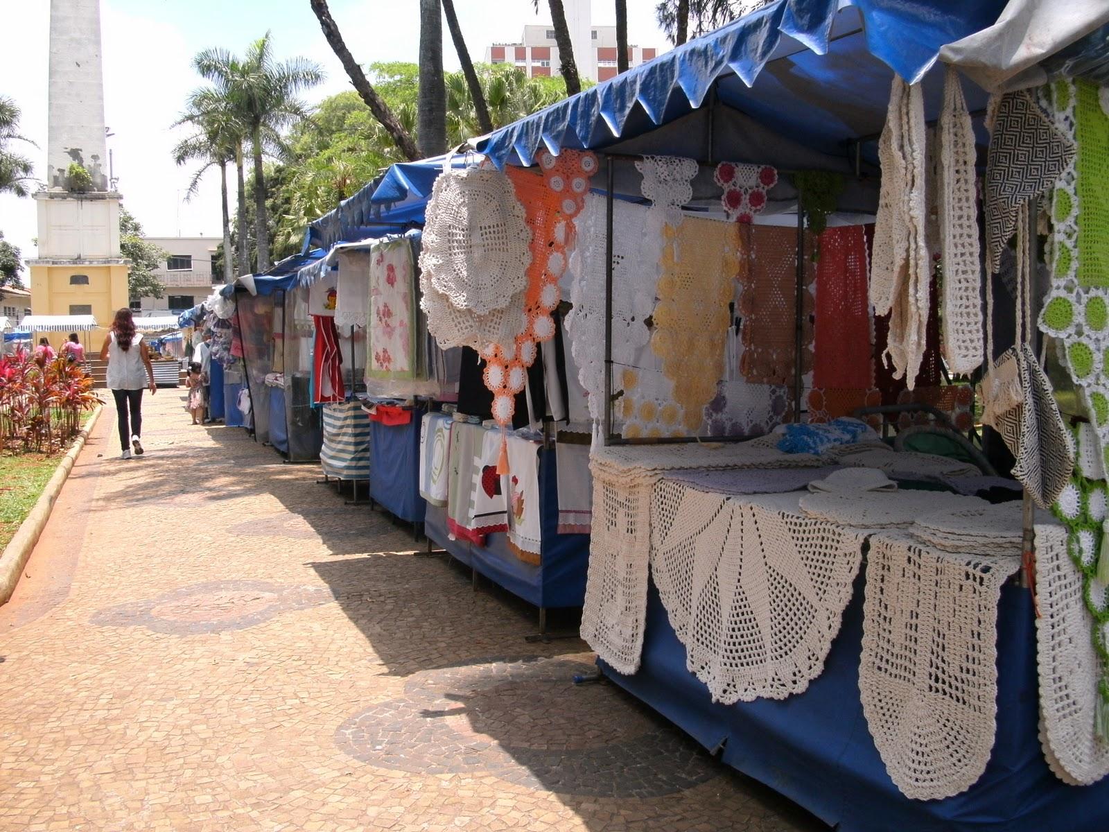 Aparador Embaixo Da Tv ~ feira de artesanato em Sorocaba VISÃO GERAL E APRESENTA u00c7ÃO DAS BARRACAS
