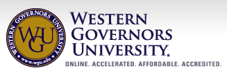 wgu online university for education degree