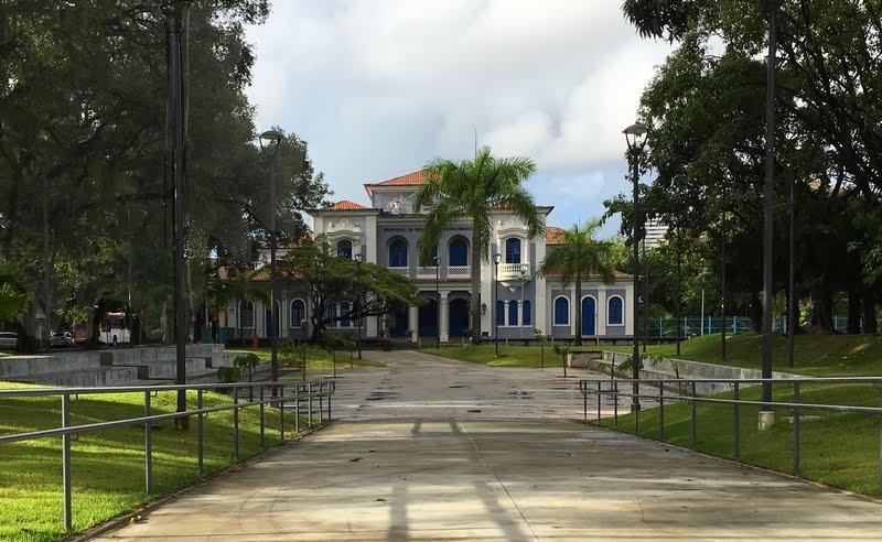 Academia Pernambucana de Medicina