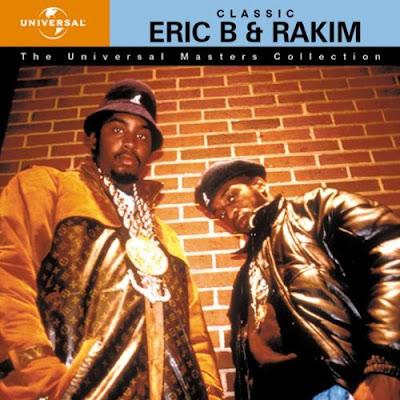Eric B. & Rakim – Classic (CD) (2003) (320 kbps)