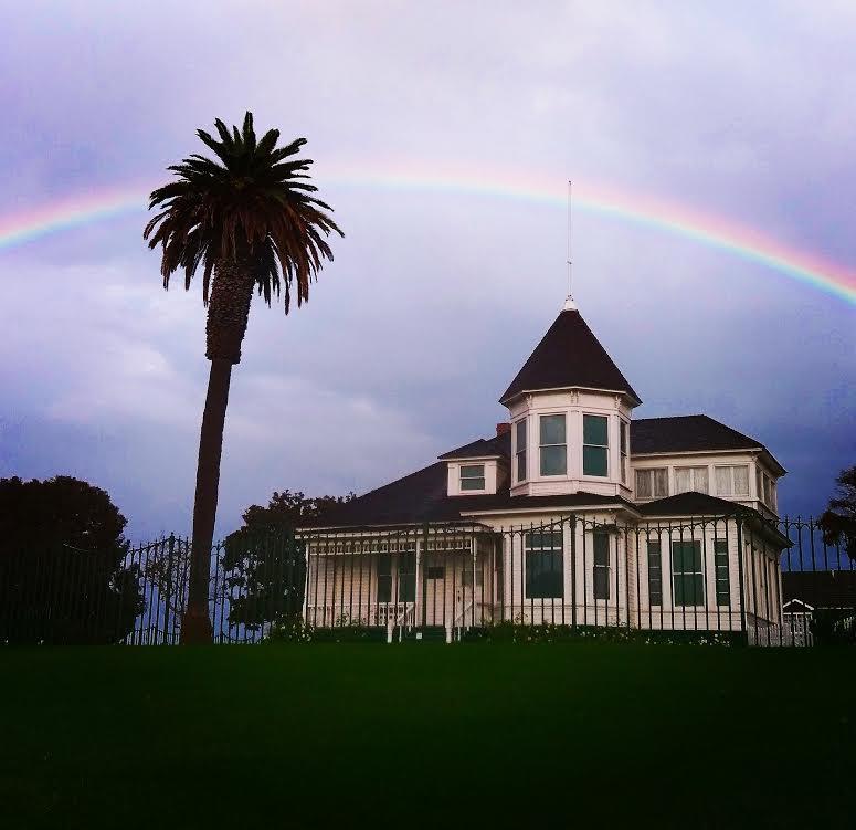 Huntington Beach Historical Society
