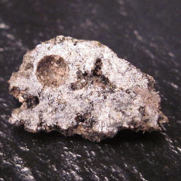 Mineral Kuratite, Meteor D'Orbigny